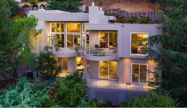 15995 Cerro Vista Drive, Los Gatos, CA - USA (photo 2)