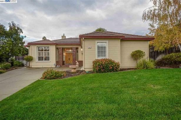 844 Genevieve, Pleasanton, CA - USA (photo 1)