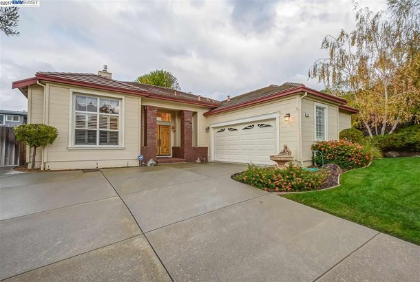844 Genevieve, Pleasanton, CA - USA (photo 2)