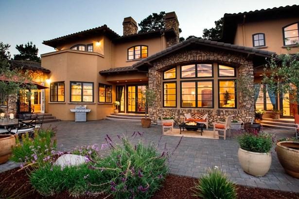 7410 Alturas Court, Monterey, CA - USA (photo 1)
