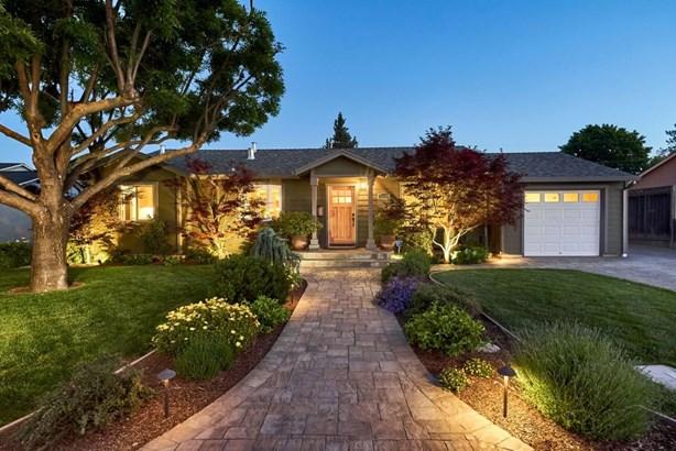 15390 Woodard Road, San Jose, CA - USA (photo 1)