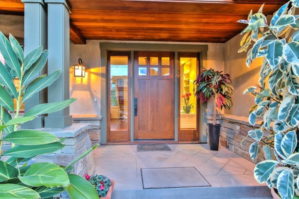 17348 East Vineland Avenue, Monte Sereno, CA - USA (photo 2)