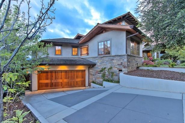 17348 East Vineland Avenue, Monte Sereno, CA - USA (photo 3)