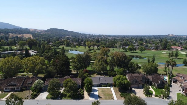 1251 Chateau Drive, San Jose, CA - USA (photo 1)