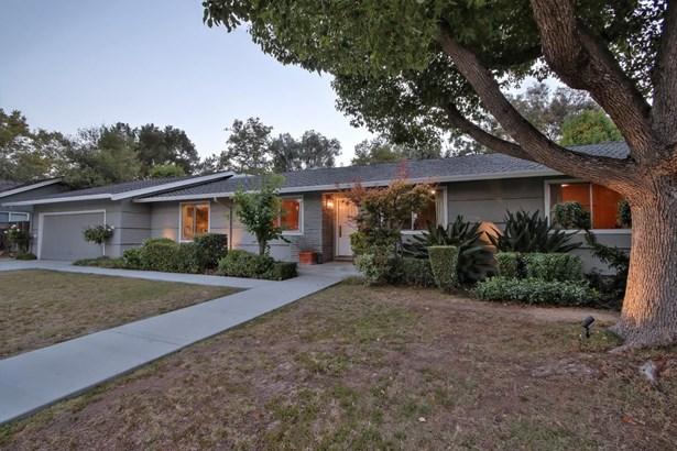 1251 Chateau Drive, San Jose, CA - USA (photo 2)