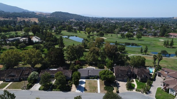 1251 Chateau Drive, San Jose, CA - USA (photo 4)