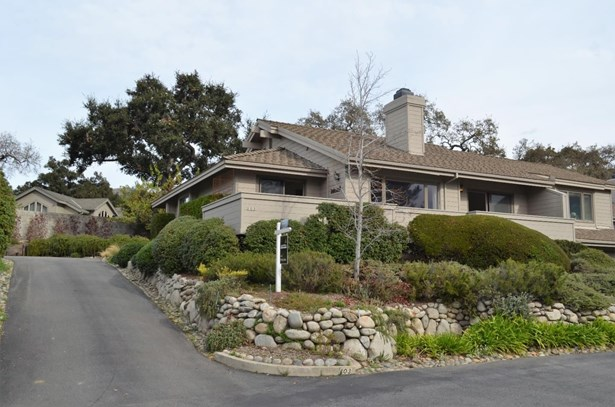 103 White Oaks Lane, Carmel Valley, CA - USA (photo 1)