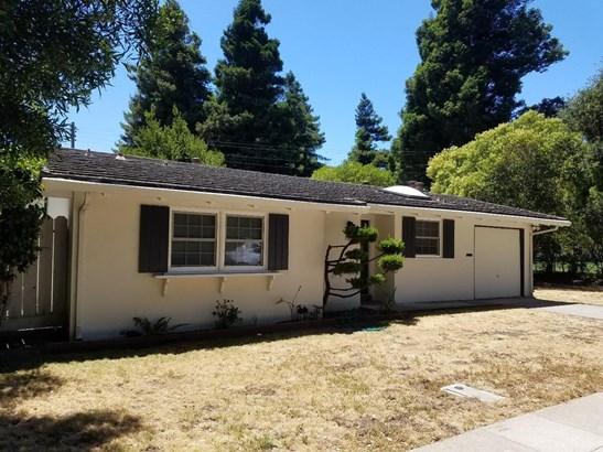 1533 California Drive, Burlingame, CA - USA (photo 1)