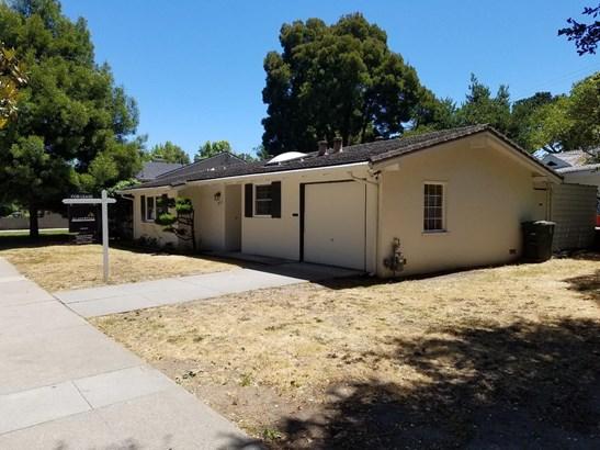 1533 California Drive, Burlingame, CA - USA (photo 2)