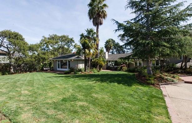 735 Endfield Way, Hillsborough, CA - USA (photo 3)