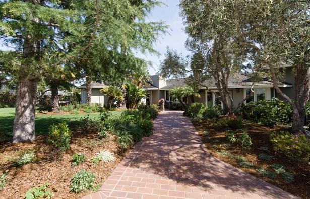 735 Endfield Way, Hillsborough, CA - USA (photo 4)