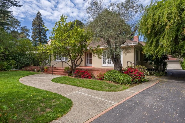 20 West Bellevue Avenue, San Mateo, CA - USA (photo 1)