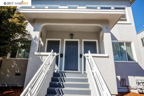 574 29th St, Oakland, CA - USA (photo 4)