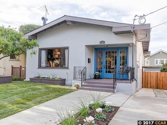 5501 Thomas Ave, Oakland, CA - USA (photo 1)