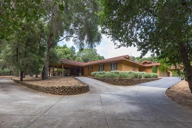 890 Mountain Home Road, Woodside, CA - USA (photo 3)
