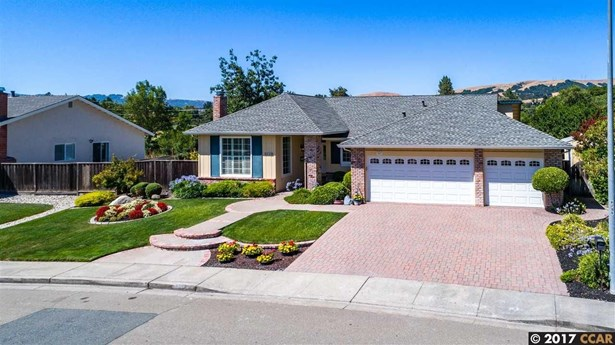 9473 Thunderbird Pl, San Ramon, CA - USA (photo 1)