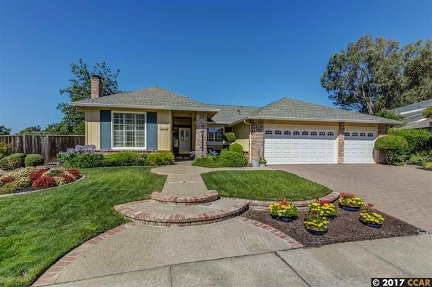 9473 Thunderbird Pl, San Ramon, CA - USA (photo 4)