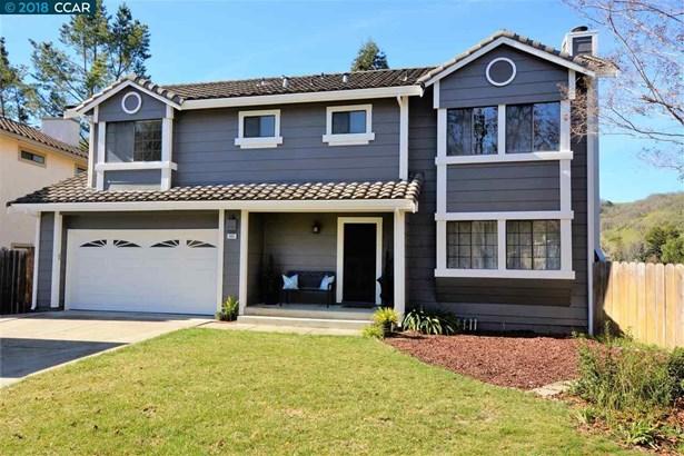 105 Sunnybrae Ct, Martinez, CA - USA (photo 1)