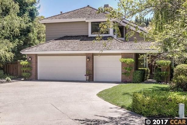 600 Buttonwood Dr, Danville, CA - USA (photo 1)