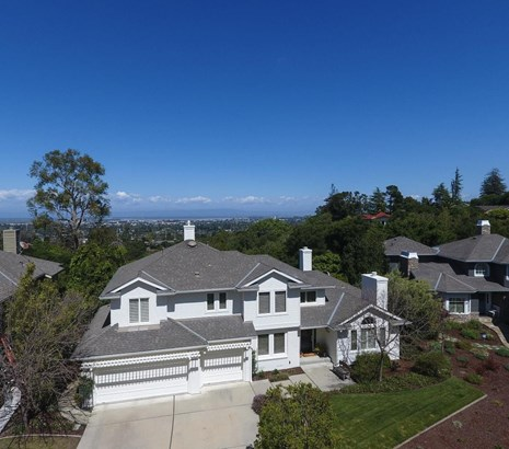 3723 Jefferson Court, Redwood City, CA - USA (photo 1)
