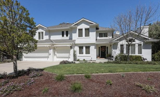 3723 Jefferson Court, Redwood City, CA - USA (photo 2)