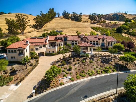 600 Monticello Ter, Fremont, CA - USA (photo 1)
