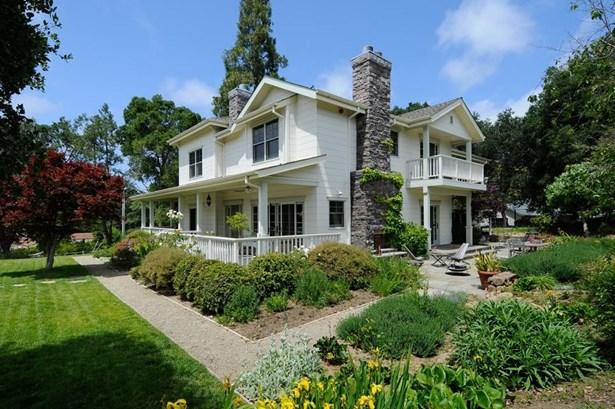 116 Romero Road, Woodside, CA - USA (photo 1)