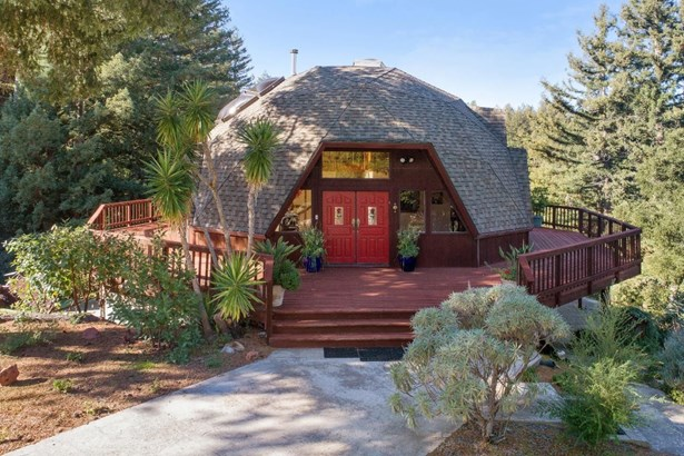 235 Dorrance Road, Boulder Creek, CA - USA (photo 1)