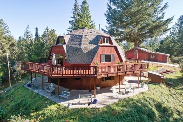 235 Dorrance Road, Boulder Creek, CA - USA (photo 3)