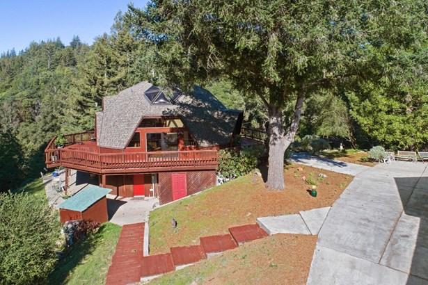 235 Dorrance Road, Boulder Creek, CA - USA (photo 5)
