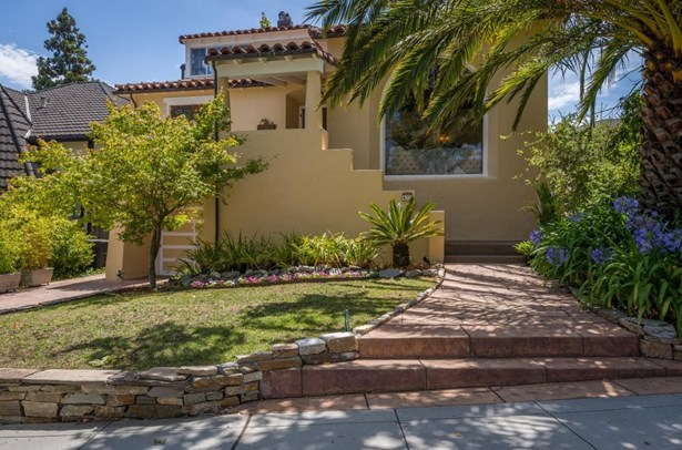 427 Hazel Avenue, Millbrae, CA - USA (photo 1)