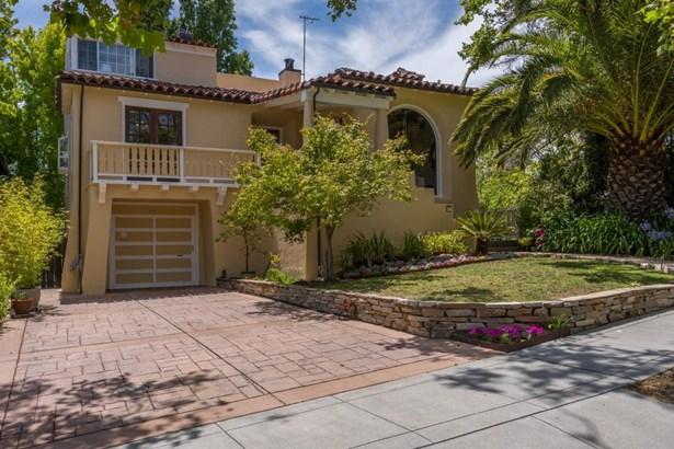 427 Hazel Avenue, Millbrae, CA - USA (photo 2)