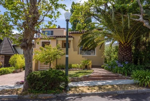 427 Hazel Avenue, Millbrae, CA - USA (photo 3)