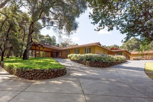 890 Mountain Home Road, Woodside, CA - USA (photo 3)