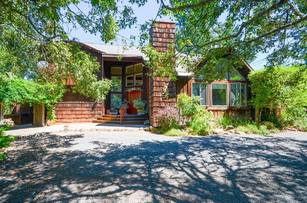 7200 Cougar Lane, Santa Rosa, CA - USA (photo 1)