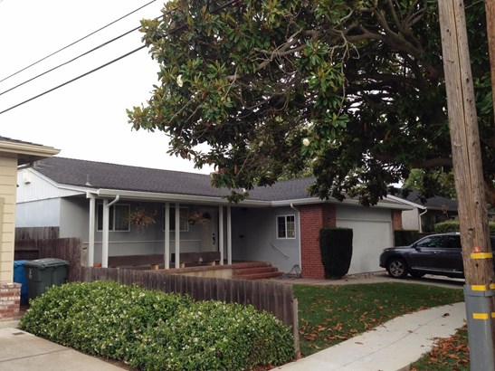 423 Dwight Road, Burlingame, CA - USA (photo 1)