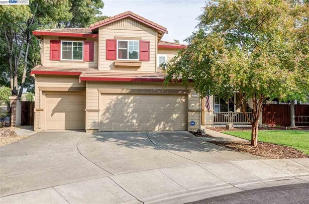 741 Walker Ct, Brentwood, CA - USA (photo 1)