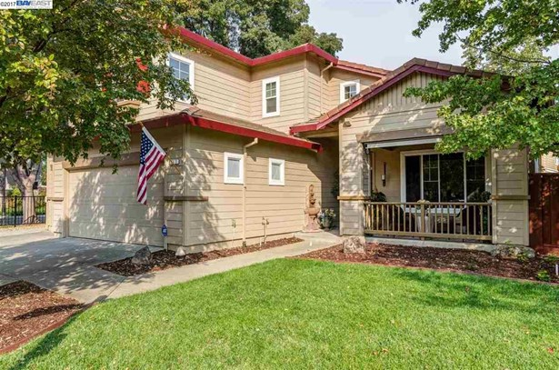 741 Walker Ct, Brentwood, CA - USA (photo 2)