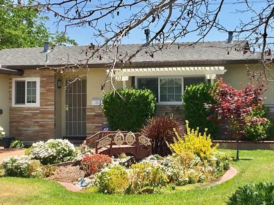 1354 Klamath Drive, San Jose, CA - USA (photo 2)