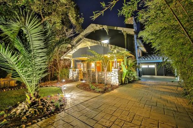 15827 Linda Avenue, Los Gatos, CA - USA (photo 1)