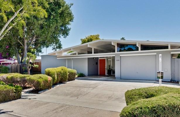 826 Dartshire Way, Sunnyvale, CA - USA (photo 1)