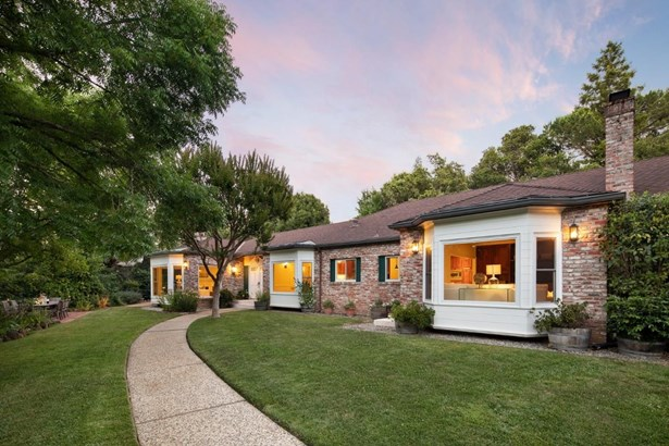 215 Olive Hill Lane, Woodside, CA - USA (photo 1)