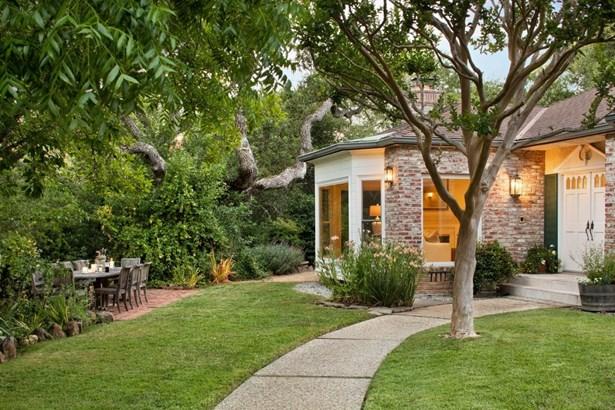 215 Olive Hill Lane, Woodside, CA - USA (photo 3)