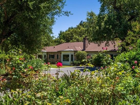 215 Olive Hill Lane, Woodside, CA - USA (photo 4)