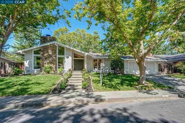 631 Thornhill Rd, Danville, CA - USA (photo 1)