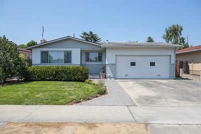 729 Santa Rita Street, Sunnyvale, CA - USA (photo 1)