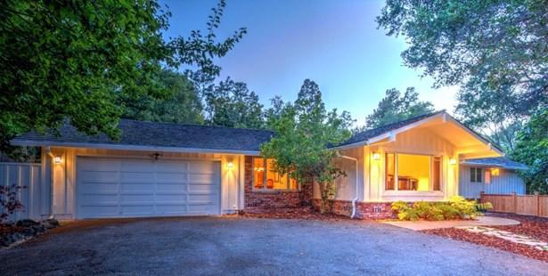 387 Moseley Road, Hillsborough, CA - USA (photo 1)