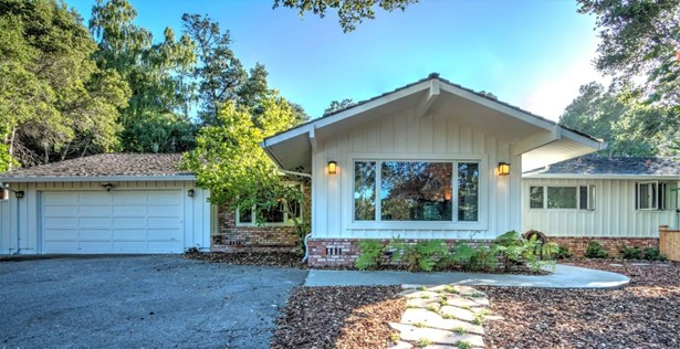 387 Moseley Road, Hillsborough, CA - USA (photo 3)