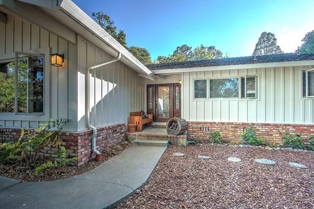 387 Moseley Road, Hillsborough, CA - USA (photo 4)
