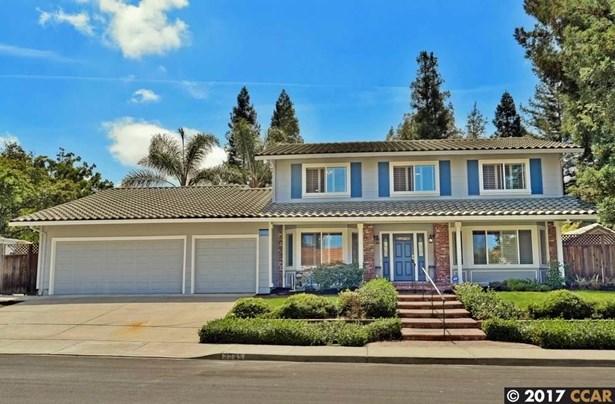3385 Whitehaven Drive, Walnut Creek, CA - USA (photo 1)